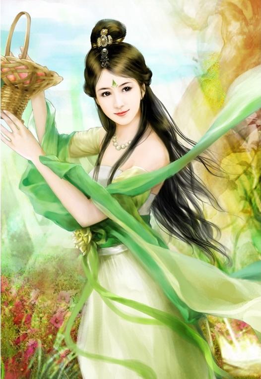 Phi Phàm Hồng Hoang