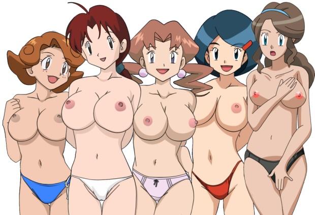 Pokemon H
