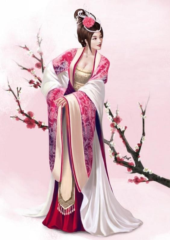Tân Tiếu Ngạo Chi Lệnh Hồ Xung Phong Lưu Lục
