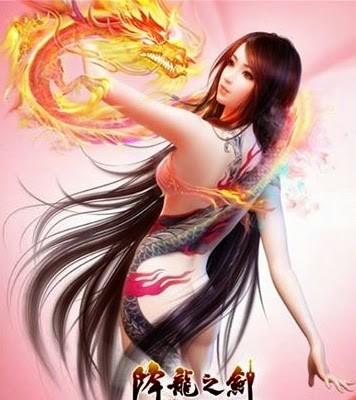 Game Kim Dung