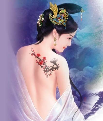 Xuyên Việt Chi Ngự Nữ Thiên Tử
