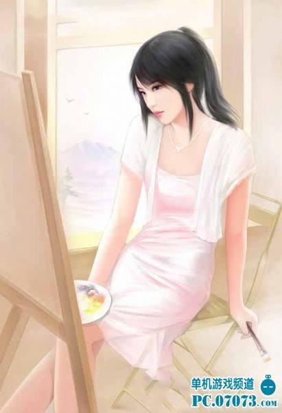 Xuyên Việt Gia Hữu Nhi Nữ Chi Thành Vi Lưu Tinh