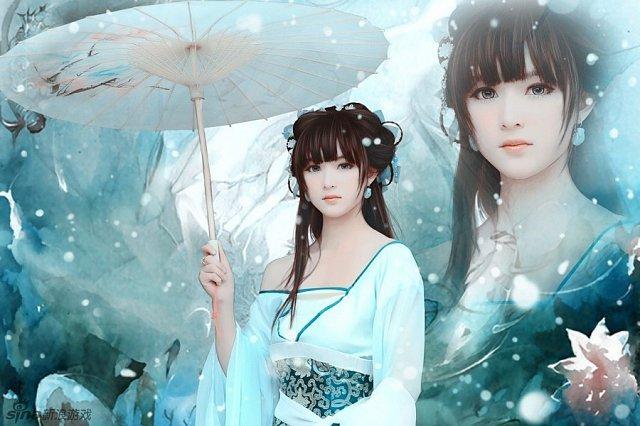 Tiên Lộ Phong Lưu