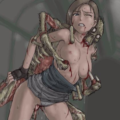 Xanh Biếc Tại Zombie Thành